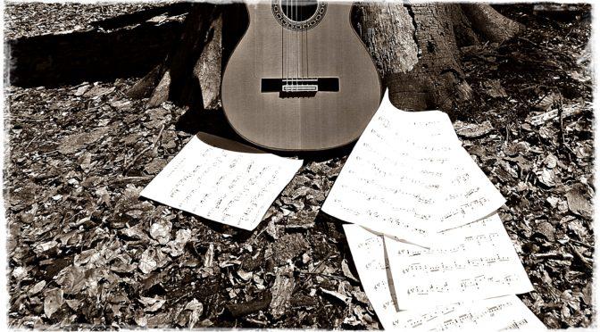 Bladmuziek… Waarom wel/niet?